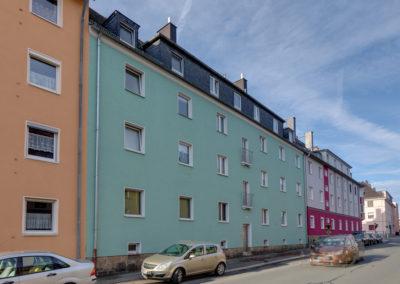 14 Wohnungen