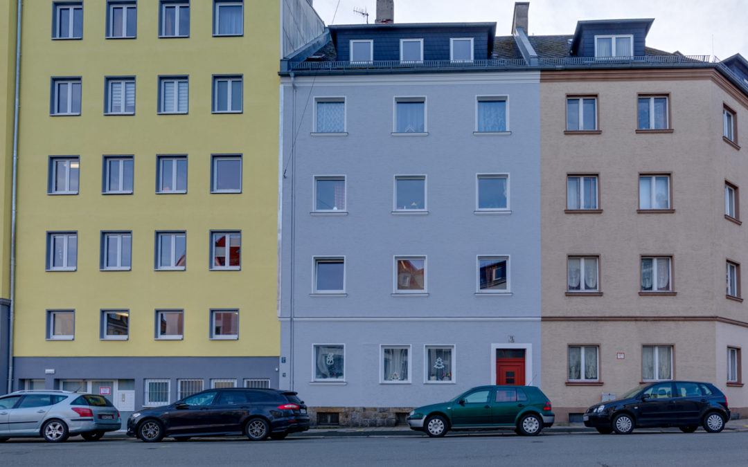 7 Wohnungen