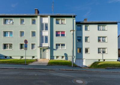 9 Wohnungen